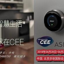2018年北京(国际)消费电子展