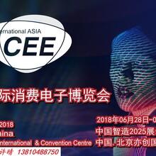 CEE北京消费电子展