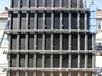 剪力墙模板钢支撑,无需扣件,拆卸快捷方便,便于多次利用