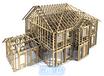 胜川钢结构剪力墙模板支撑操作简单施工安全