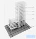 优质钢结构剪力墙模板支撑便捷可伸缩调节