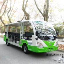 燃油观光车燃油观光车工厂漳州燃油观光车厦门朗迈供