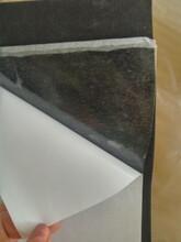 保温隔热橡塑海绵板CR,EPDM,NBR,橡塑保温板可定制剖切厚度图片
