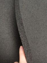厂家热销EPDM发泡海绵,CR发泡海绵条,海绵板各种规格可精密加工图片
