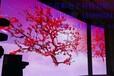 棗莊LED顯示屏制作/煙臺廣場電子屏安裝