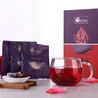 养生花茶加盟店排行榜中的茶里花园保健花茶加盟店怎么样