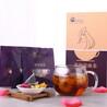 健康养生花茶批发代理加盟花茶饮品店