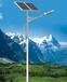 扬州厂家直销6米太阳能路灯