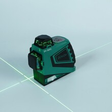 DOVOH度維高亮綠光12線激光水平儀貼墻儀抹灰打點貼墻磚圖片
