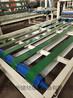 新型防火板生产线设备
