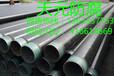 污水用聚氨酯保温钢管生产厂家