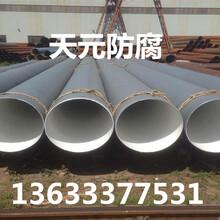 优质普通级TPEP防腐钢管防腐要求图片