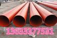吉林小口径聚氨酯保温钢管销售