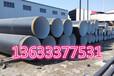 吉林城市给排水3PE钢管行情价格