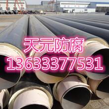 四川加强级3PE防腐钢管信息图片