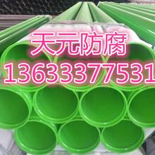天津Q235B聚氨酯钢管价格图片