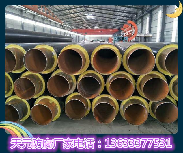 四川普通级防腐钢管定尺
