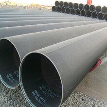 无极集体供暖改造项目+预埋矿用防腐钢管图片