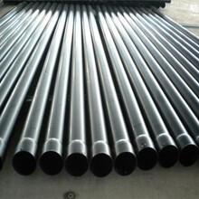 山西法兰链接环氧煤沥青防腐螺旋钢管稳定市场图片