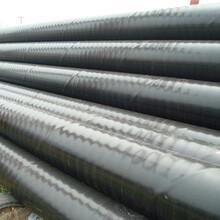 海南法兰链接环氧煤沥青防腐螺旋钢管保证质量图片