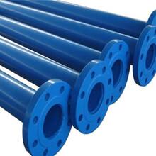 湖北环氧煤沥青防腐螺旋钢管稳定市场√图片