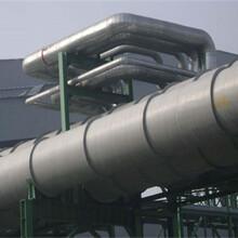 内蒙古法兰链接环氧树脂防腐钢管价格及特图片