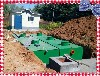 一体化生活污水设备处理装置