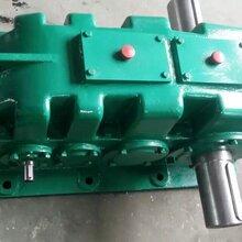ZSY710-50,ZSY710-56,ZSY710-63,ZSY710-71硬齿面圆柱齿轮减速机图片