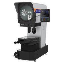 中旺精密数显立式测量投影仪、数显卧式测量投影仪、一键闪测仪