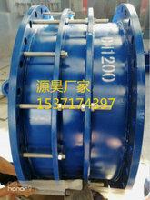 南京双法兰伸缩器图片、限位伸缩器接头直销图片