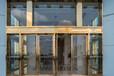 津南区专业玻璃门维修维修自动门换感应门电机
