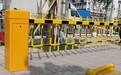天津智能道闸车辆识别系统安装厂家和平区道闸销售