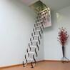 天津市安装定制阁楼伸缩楼梯门窗楼梯价格
