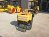 1噸雙輪小型壓路機配置高精度帶座向心球軸承