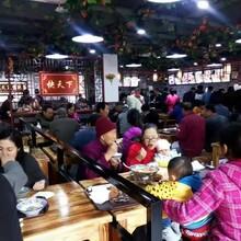 中式快餐加盟哪个好