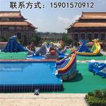 水上游乐设施价格较新行情报价提供商,买戏水大型玩具