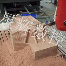 木模雕刻机-星辉数控机床