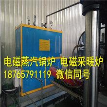 电磁蒸汽发生器规格型号齐全厂家直销