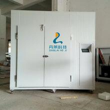 银鱼烘干机,广州丹莱小型空气能烘干机