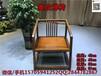 实木椅子非洲菠萝格禅椅办公桌椅老板椅子主位椅多用纯实木家具