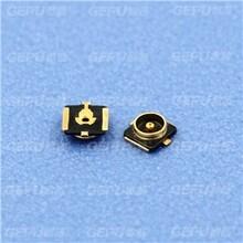 4代板端射频连接器天线座