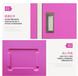 南阳彩色感应锁更衣柜加厚款固彩gc-06钢制单门柜