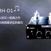 锐航鑫RH-D1胆机-hifi功放专业胆前级-专业品牌胆机生产厂家图片