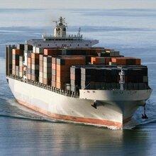 长沙FBA海运头程发美森快船到美国就找保时运通物流