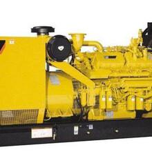 丰台发电机低噪音专业工程工地发电图片