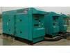 龙岩高价回收发电机出租多少钱