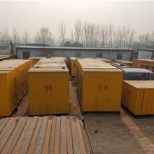 天津周边1000千瓦发电机出租AA价格多少图片