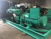 河南平顶山发电机组500千瓦随时提供机械