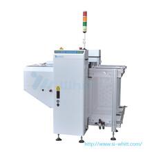 供应朗星新电料箱式双轨收板机CYB-1C300M