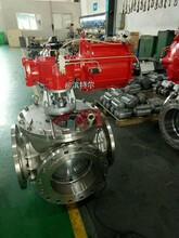 专业供应正品保障AT气动执行器气动头不锈钢气动阀门